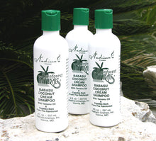 Rainforest Shampoo