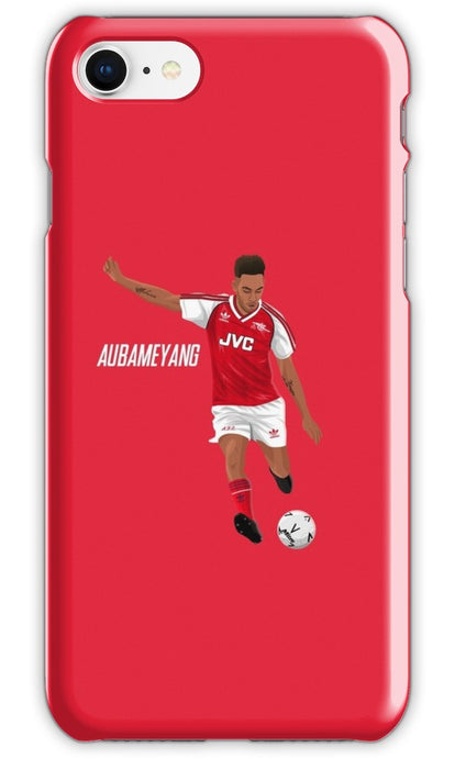 Aubameyang In JVC Kit