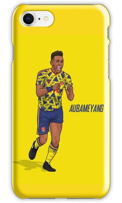 Aubameyang in JVC Kit X Adidas