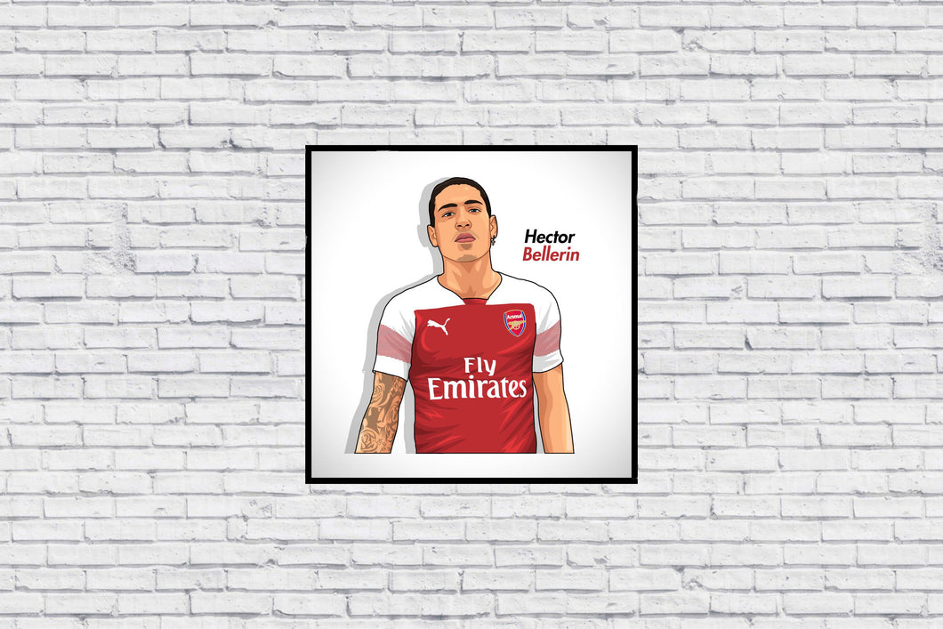 Bellerin Player Edition