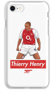 Thierry Henry Celebration