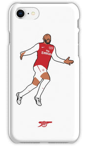 Thierry Henry Minimalism - ONEINVINCIBLES
