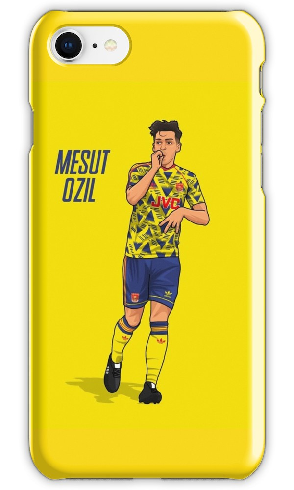 Mesut Ozil in JVC Kit X Adidas