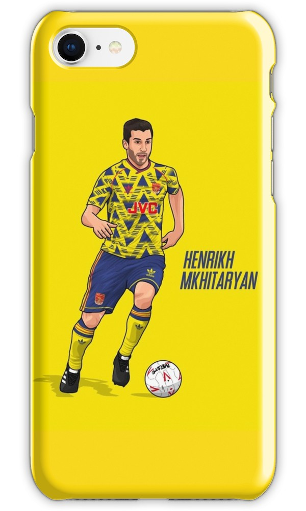 Mhkhitaryan in JVC Kit X Adidas