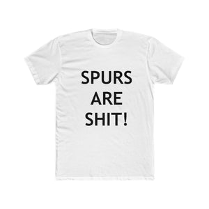 Spurs Are Shit!
