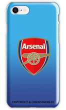 Arsenal Essential Iphone 6S / Tough Red Phone Cases