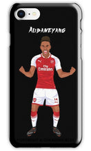 Aubameyang Phone Cases
