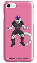 Frieza Phone Cases