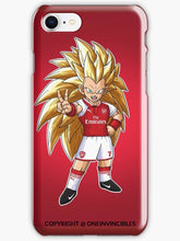 Gotenks Phone Cases