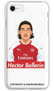 Hector Bellerin Phone Cases