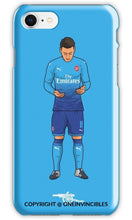 Mesut Ozil Prayer Iphone 6S / Tough Red Phone Cases