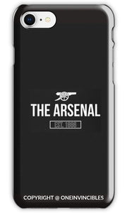 The Arsenal Phone Cases