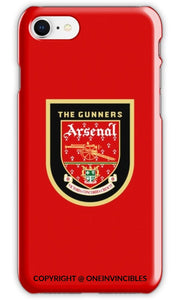 The Gunners Phone Cases
