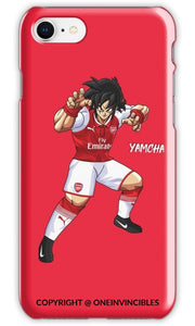 Yamcha Phone Cases