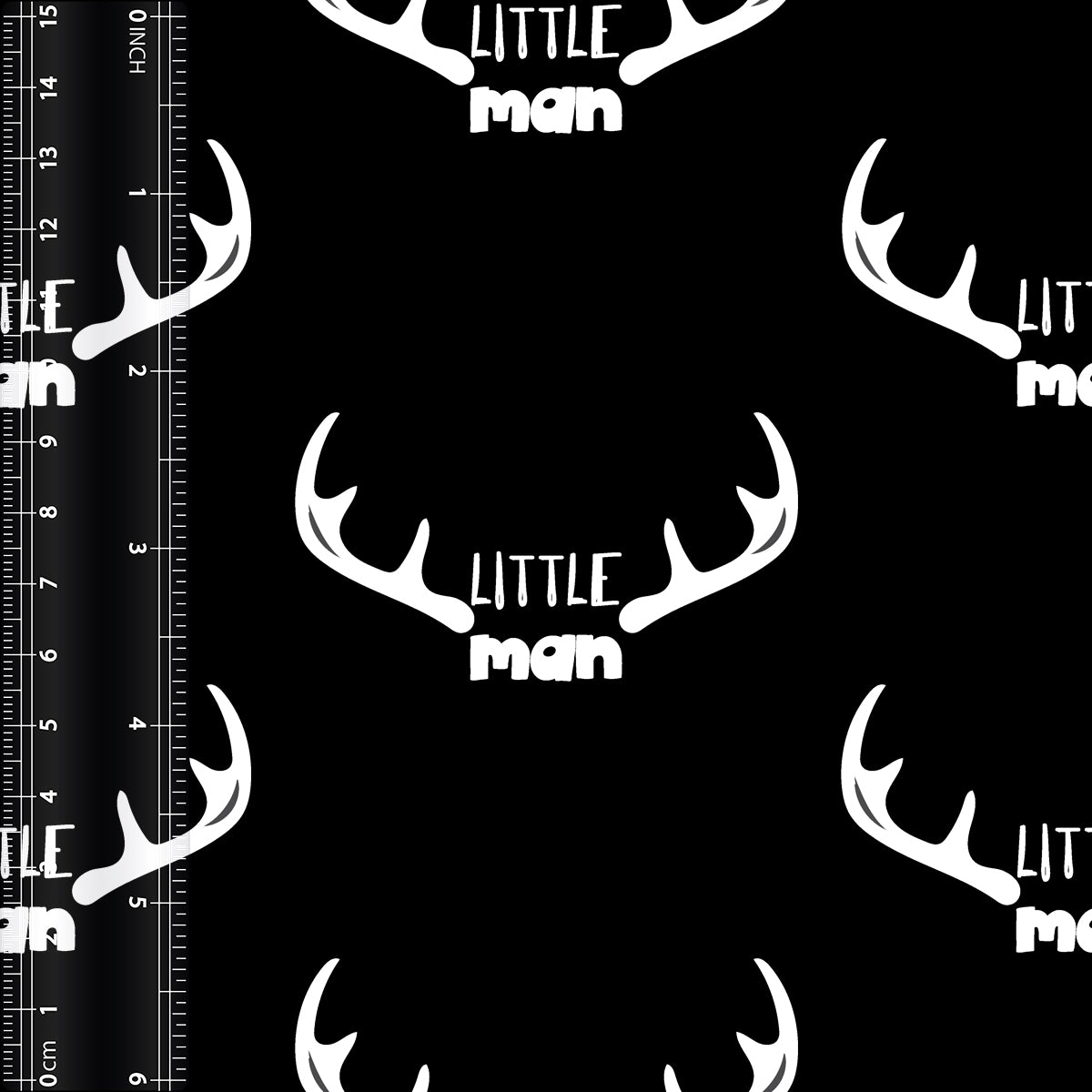 Little men - Jersey Knit
