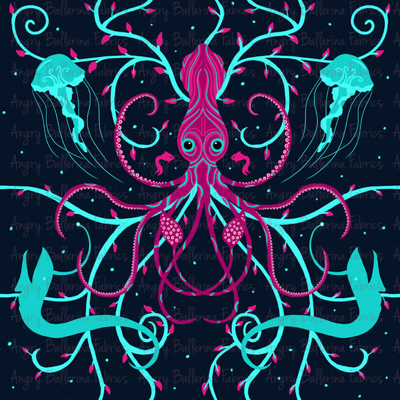 Bio Squid (large)
