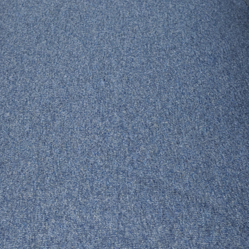 Medium Blue - Heather French Terry