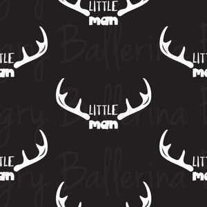 Little men Coordinate Print 1