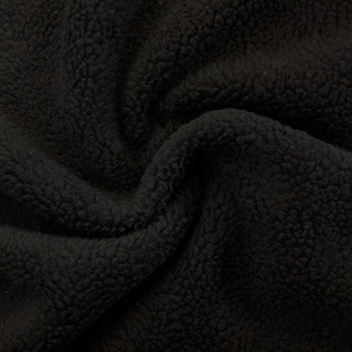Soft Sherpa - Black