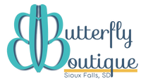 Carrie's Butterfly Boutique