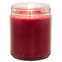 Black Cherry 9oz Candle