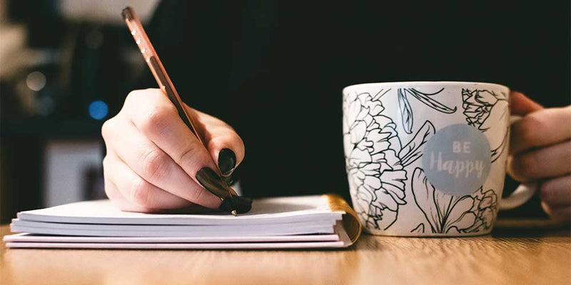 The Spiritual Benefits of Journaling - The Spiritual Planet