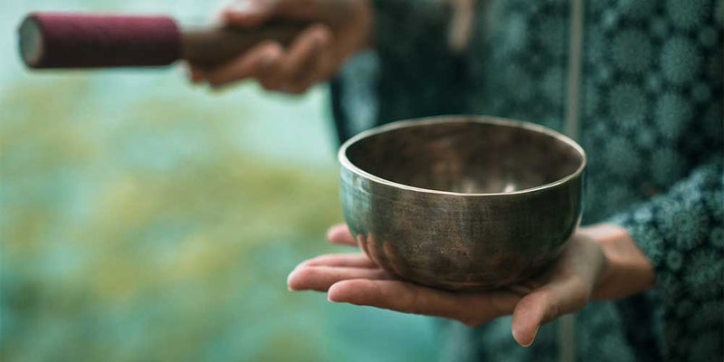 The Transformative Effects of Tibetan Singing Bowls - The Spiritual Planet