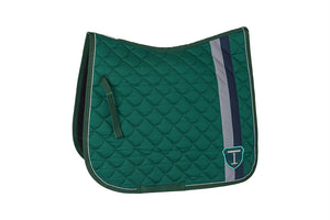 Torpol 2018 Active Stripe Pad Dressage or Jump