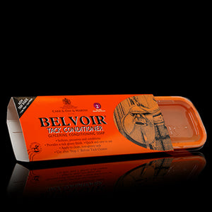 Belvoir Tack Conditioner Bar 250gr