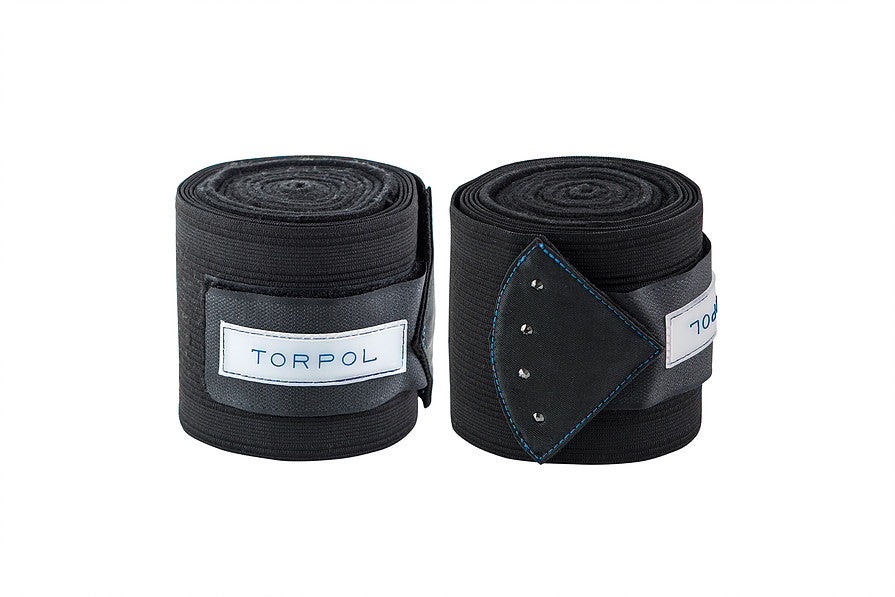 Torpol Diamond Bandages 2 pack