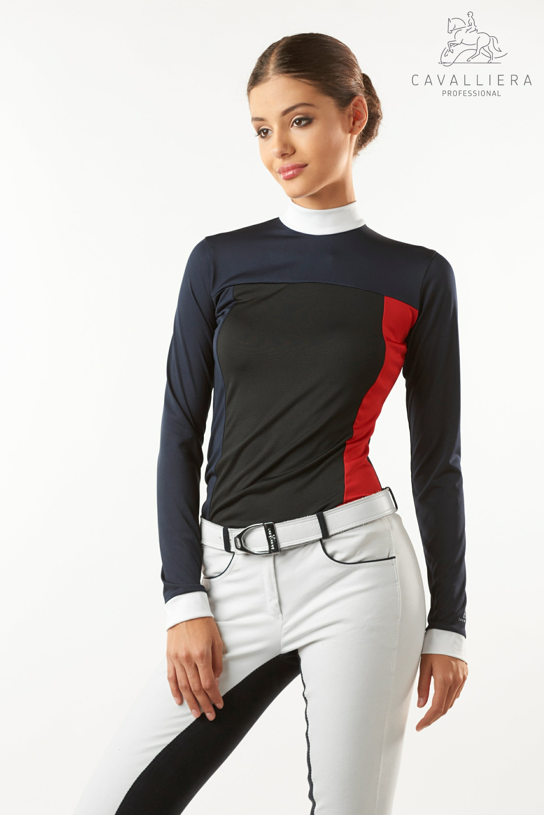 Cavalliera Triumph Technical Long Sleeve Shirt