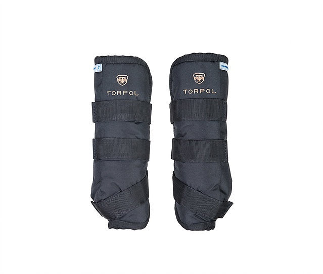 Torpol Magnetic Boots Front and Hind