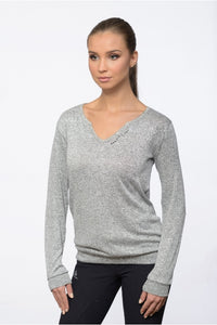 Cavalliera casual sweater
