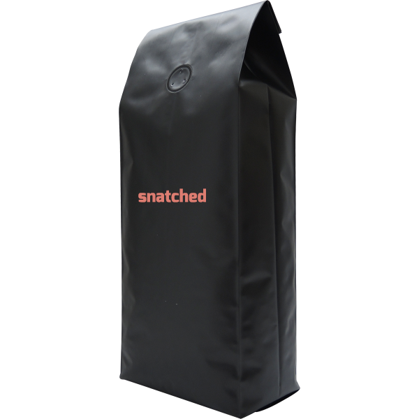 Snatched Coffee Single 12 OZ #SINGLE