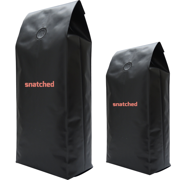 Snatched Coffee 2-pack 12 OZ #BESTIES