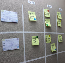 Scrum Depot Agile Toolkit - Large