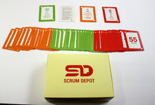 Scrum Depot Agile Toolkit - Estimation Deck