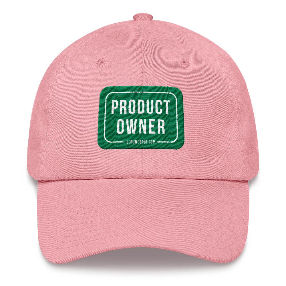 Product Owner - Hat