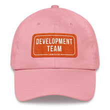 Development Team Hat