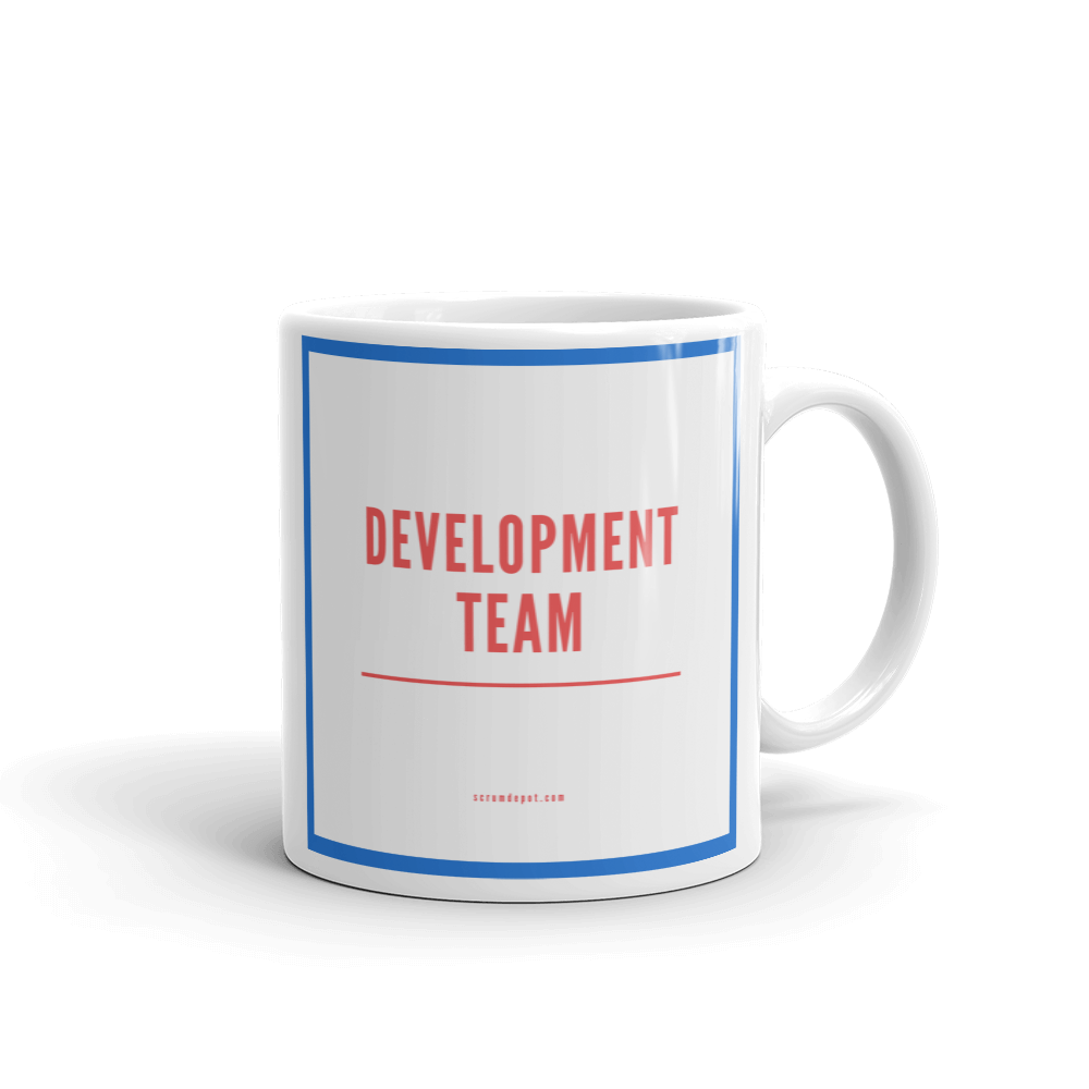 Development Team - Mug