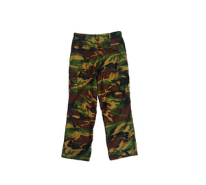 ART IS TERROR | RUSTED CAMO PANTS