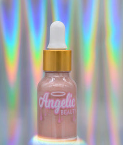 ROSE QUARTZ Illuminating Liquid Highlighter