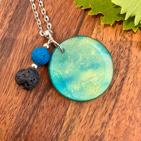 Aromatherapy Necklaces #3