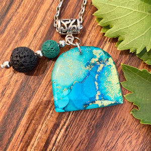 Aromatherapy Necklaces #13