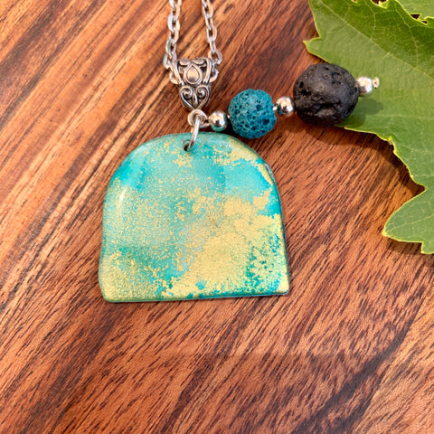 Aromatherapy Necklaces #14