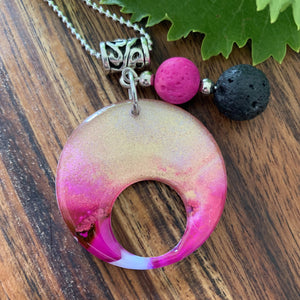 Aromatherapy Necklaces #12