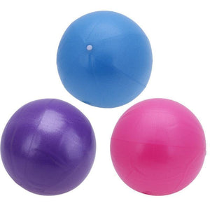 25cm Fitness Balance Ball - And Above All...YOGA