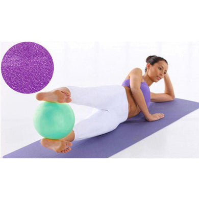 25cm Yoga Balls - And Above All...YOGA