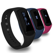 Amzer® FitZer Ka Fitness Tracker - And Above All...YOGA