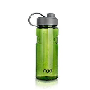 Bear Cavalier High Quality 800ml/1000ml Outdoor Water Bottle - And Above All...YOGA